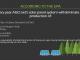 AISO.net Environmental Info