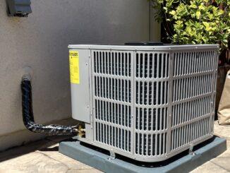 Heat Pump Compressor